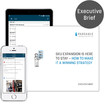 [Executive Brief] SKU Expansion Is Here to Stay – How to Make It a Winning Strategy