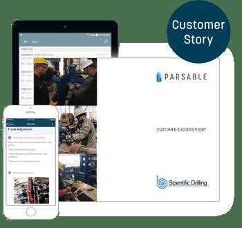 Scientific Drilling International Customer Success Story